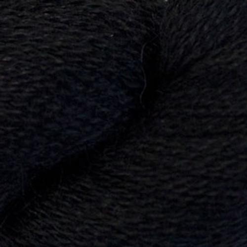 Cascade Alpaca Lace Black #1406s