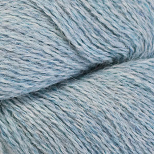 Cascade Alpaca Lace - Caribbean Heather 1409h