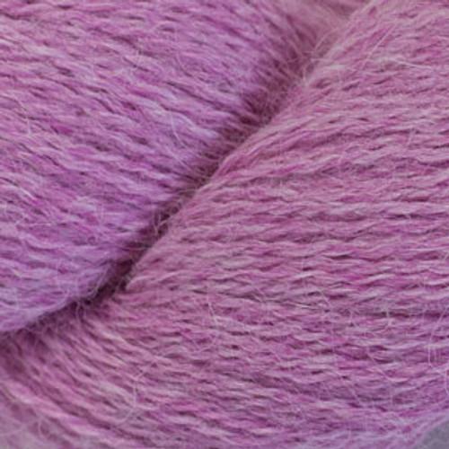 Cascade Alpaca Lace Peony Pink Heather #1410h