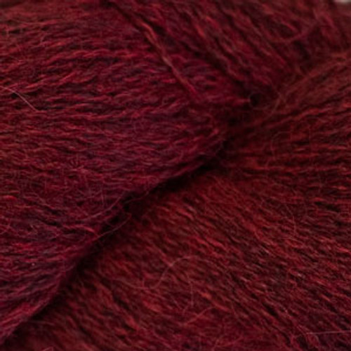 Cascade Alpaca Lace Red Wine Heather #1415