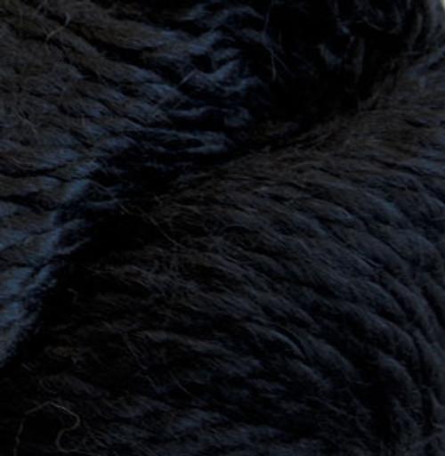 Cascade Baby Alpaca Chunky - Black 553