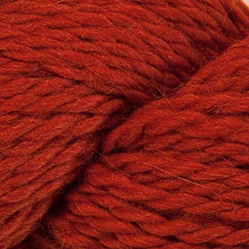 Cascade Baby Alpaca Chunky - Burnt Orange 631