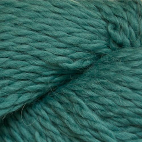 Cascade Baby Alpaca Chunky Green Blue Slate #644