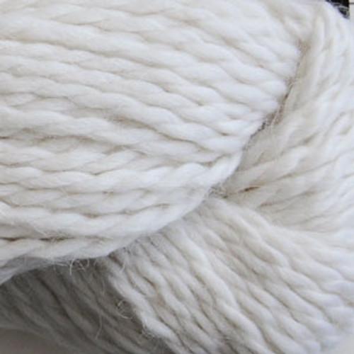 Cascade Baby Alpaca Chunky White #576