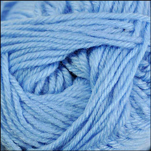 Cascade Cherub Aran Yarn - 28 Boy Blue