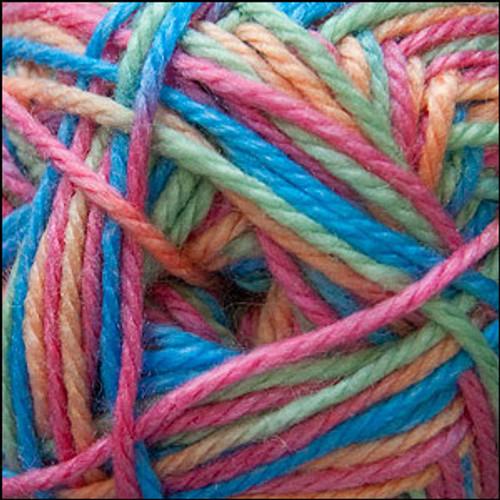 Cascade Cherub Aran Yarn - 511 Carnival