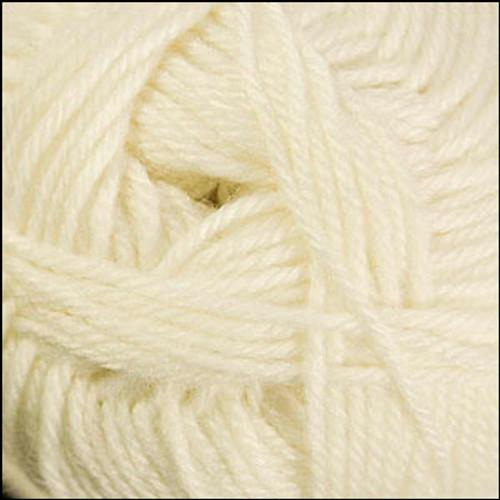Cascade Cherub Aran Yarn - 09 Ecru