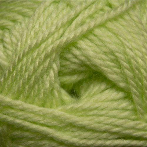Cascade Cherub Aran Yarn - 56 Lime Chiffon