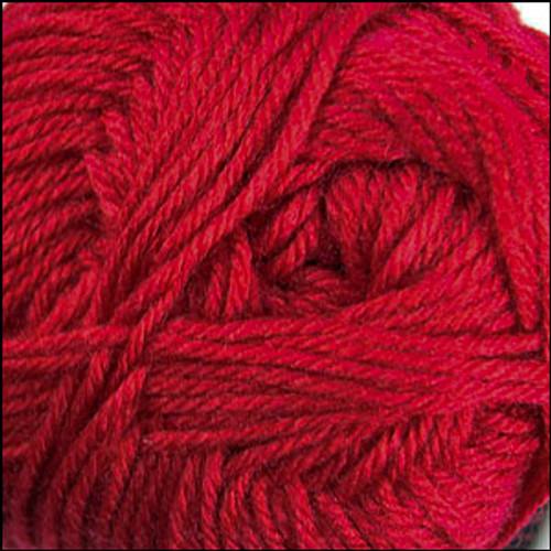 Cascade Cherub Aran Ruby #25