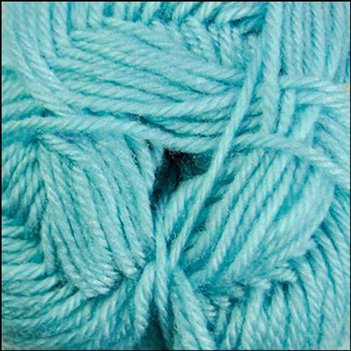 Cascade Cherub Aran Yarn - 12 Turquoise