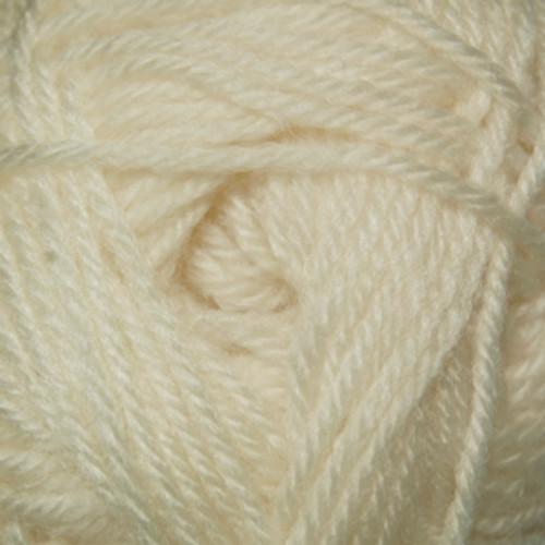 Cascade Cherub Baby Ecru #09