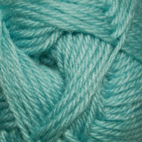 Cascade Cherub Baby Turquoise #12