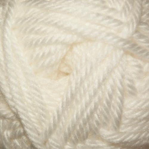 Cascade Cherub Chunky White #01