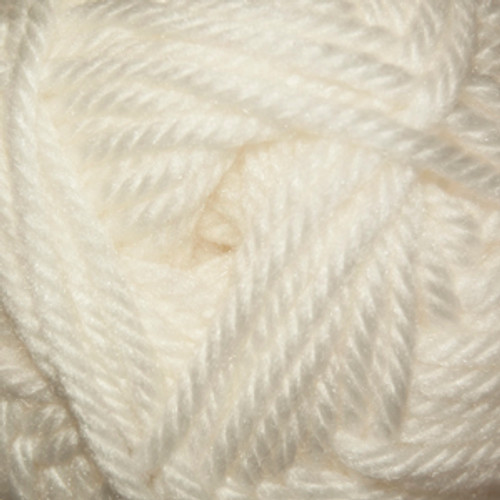 Cascade Yarns Cherub Chunky - White 01