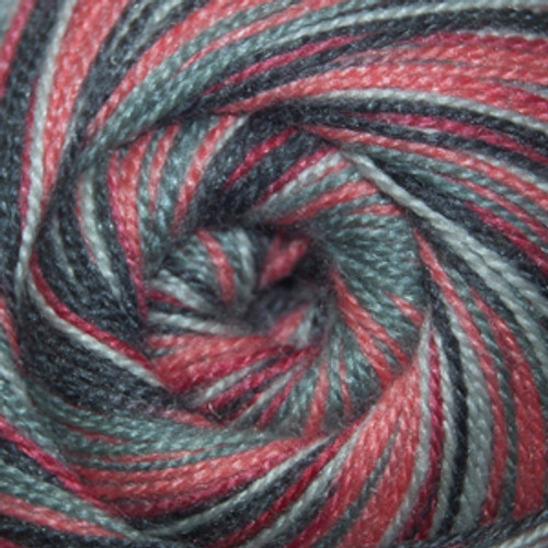 Cascade Forest Hills Yarn - 108 Queen of Hearts