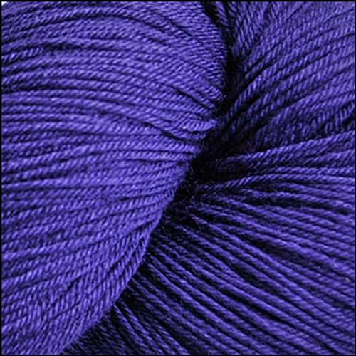 Cascade Heritage Silk Yarn  #5633 Italian Plum