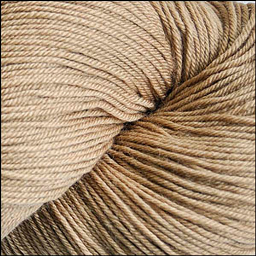 Cascade Heritage Silk Yarn #5610 Camel