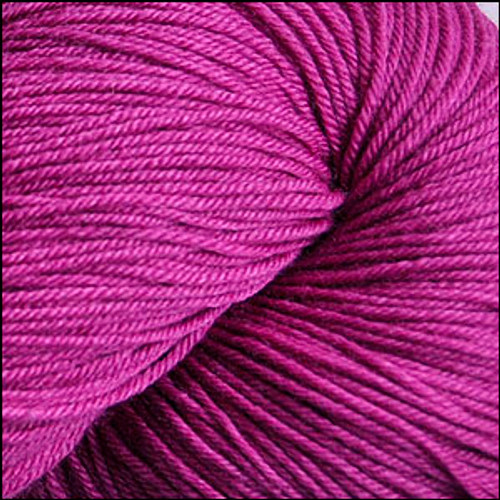 Cascade Heritage Silk Yarn #5617 Raspberry