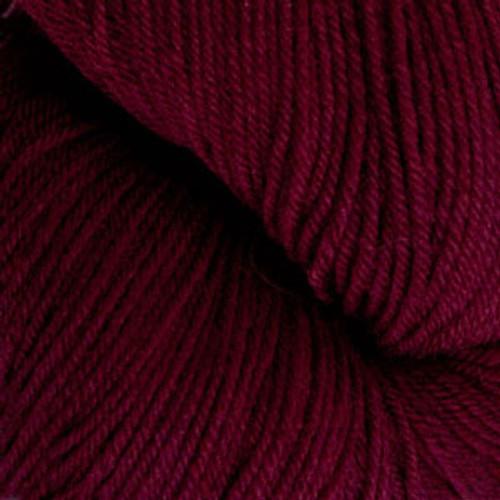 Cascade Heritage Silk Yarn Wine #5663