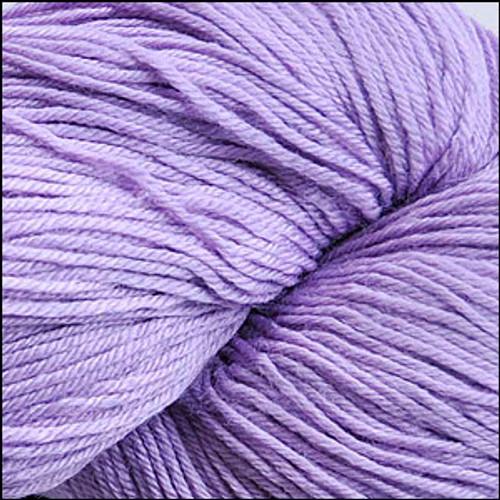 Cascade Heritage Silk Yarn Lilac #5673