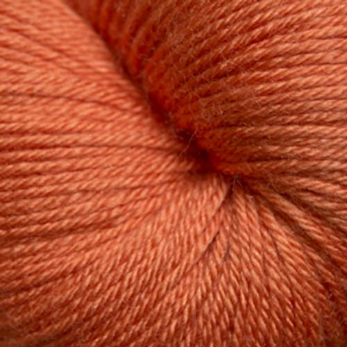 Cascade Heritage Silk Yarn Soft Coral #5709