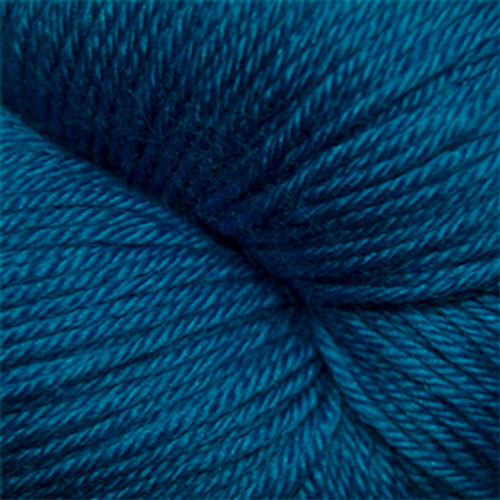 Cascade Heritage Silk Yarn #5712 True Blue