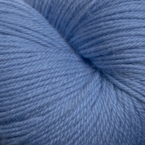 Cascade Heritage Silk Yarn Placid Blue #5713