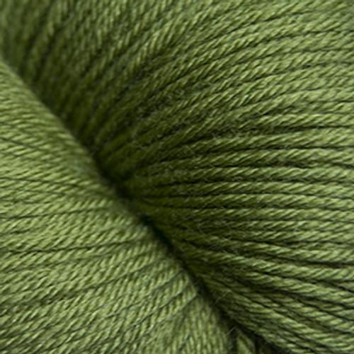 Cascade Heritage Silk Yarn #5717 Calla Green