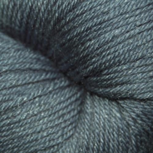 Cascade Heritage Silk Yarn China Blue #5686
