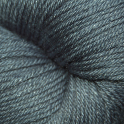 Cascade Heritage Silk Yarn China Blue #5686