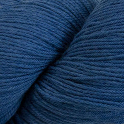 Cascade Heritage Silk Yarn Denim #5604