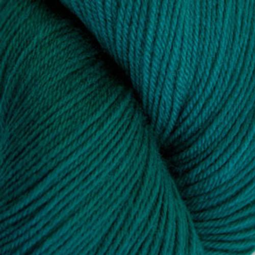 Cascade Heritage Silk Yarn Jade #5627