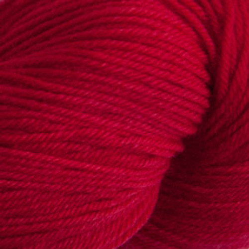 Cascade Heritage Yarn - Christmas Red 5619