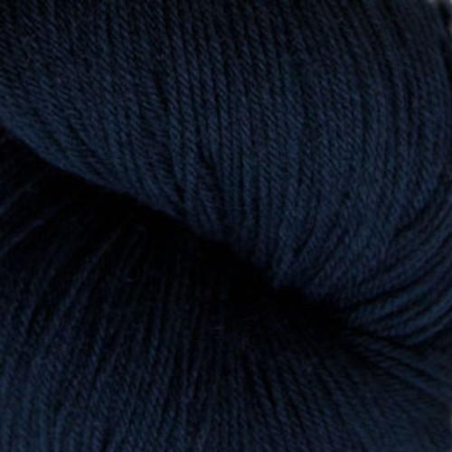 Cascade Heritage Sock Yarn #5623 Navy