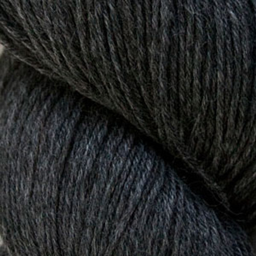 Cascade Heritage Sock Yarn #5631 Charcoal