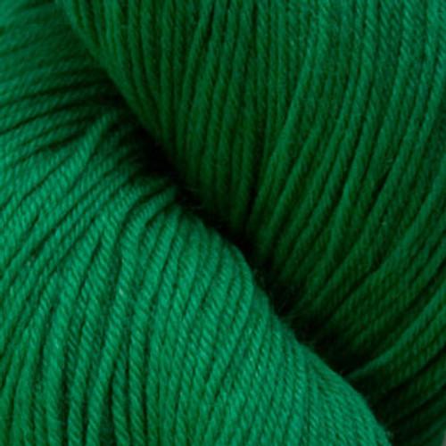 Cascade Heritage Sock Yarn #5656 Christmas Green