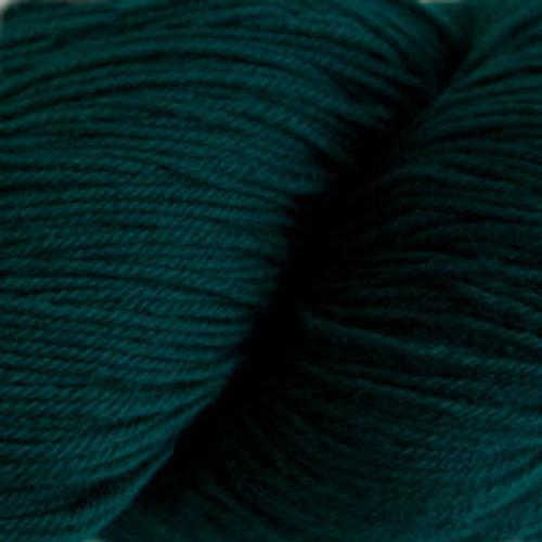 Cascade Heritage Sock Yarn #5657 Hunter Green