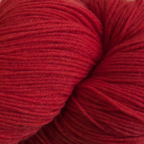 Cascade Heritage Sock Yarn #5661 Zinnia Red