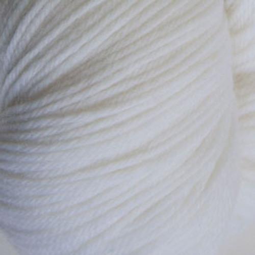 Cascade Heritage Yarn - White 5682
