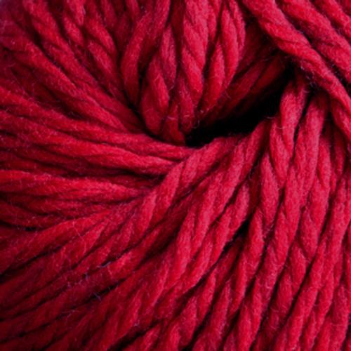 Cascade Lana Grande Super Bulky  Yarn - Crimson 6034 - 100% Peruvian Wool