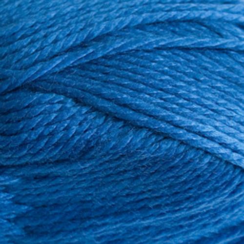 Cascade Pacific Chunky Wool Blend Yarn - 70 Classic Blue