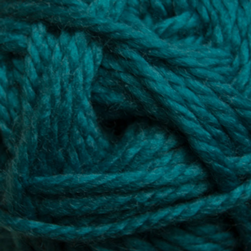 Cascade Pacific Chunky Wool Blend Yarn - 103 Deep Teal