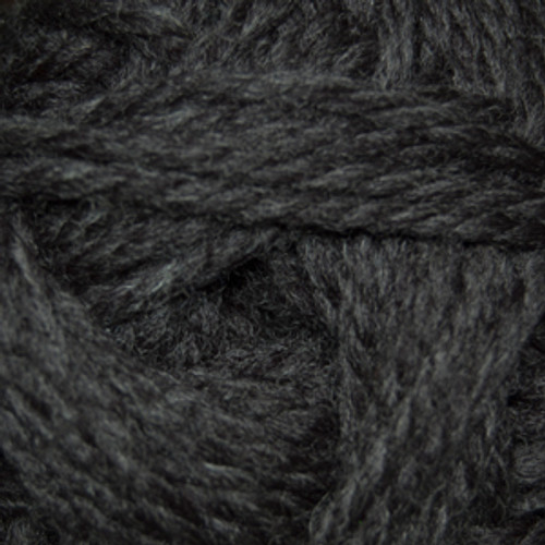 Cascade Pacific Chunky Wool Blend Yarn - 94 Jet Heather