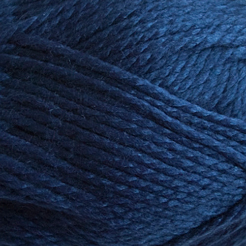 Cascade Pacific Chunky Wool Blend Yarn - 69 Navy