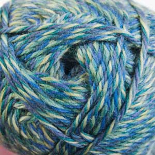 Cascade Pacific - Color Waves - Tartan 313