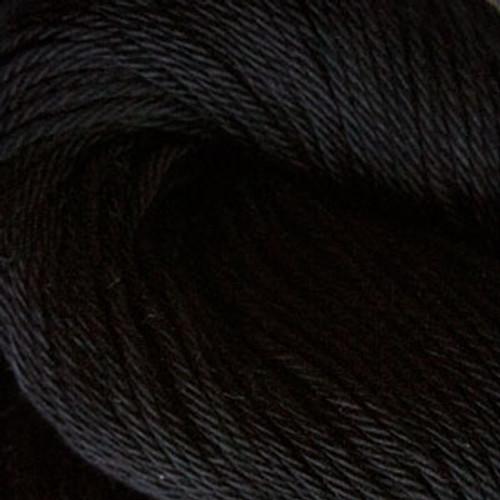 Cascade Ultra Pima Cotton Yarn - 3754 Black
