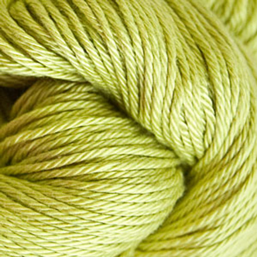 Cascade Ultra Pima Cotton Yarn - 3746 Chartreuse