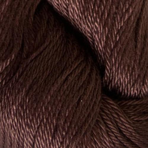 Cascade Ultra Pima Cotton Yarn - 3716 Chocolate