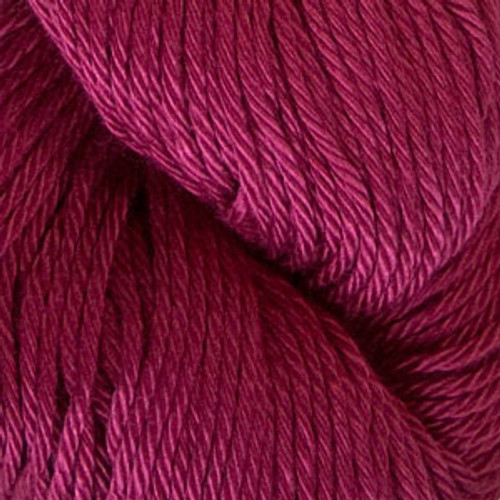 Cascade Ultra Pima Cotton Yarn - 3701 Cranberry
