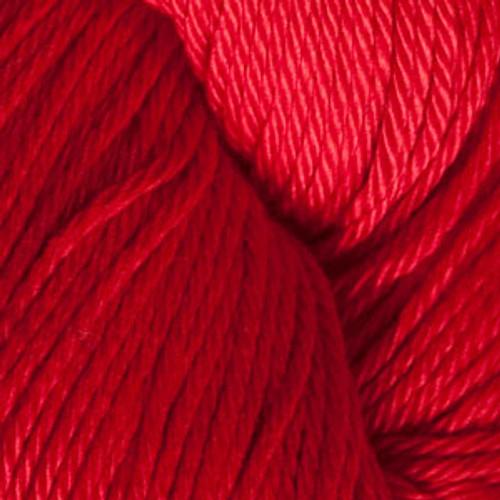 Cascade Ultra Pima Cotton Yarn - 3755 Lipstick Red